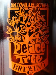 Peace Tree Brewing Co., in Knoxville.
