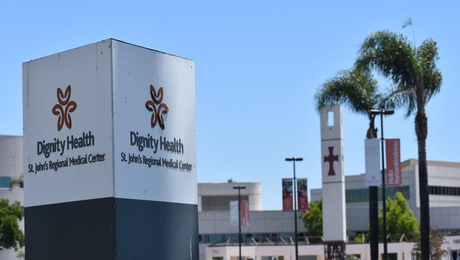 St. John's Regional Medical Center, Oxnard
