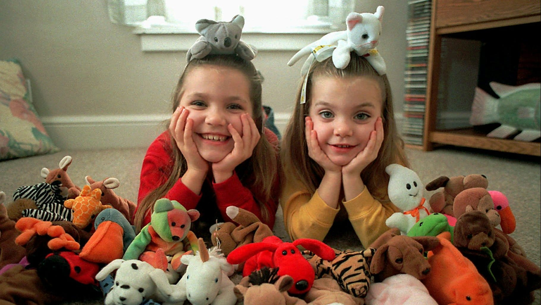 How Much Is The Princess Diana Beanie Baby Worth Sadly Not 500 000