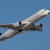 Cathay Pacific: Seattle to become eighth U.S. destination