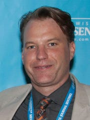 Jonathan Jackson, artistic and executive director of the Milwaukee Film Festival