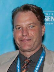 Jonathan Jackson, artistic and executive director of