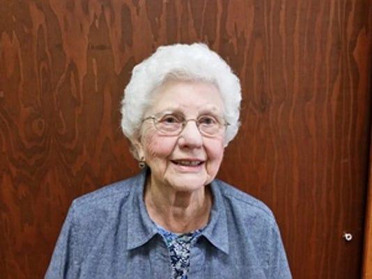 Birthdays: Joan Engebretson