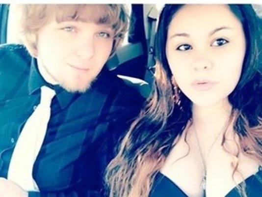 Engagements: Carmen Jimenez & Adam Canterbury