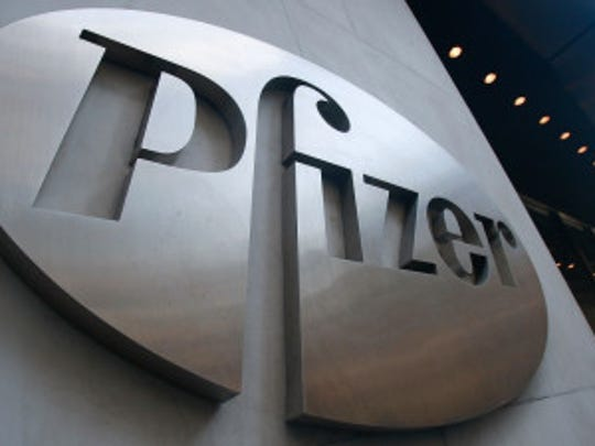 EpiPen maker, Pfizer's Upjohn off-patent drug business to merge