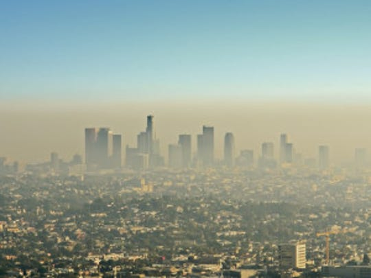 Air pollution makes tens of thousands of people sick every year.