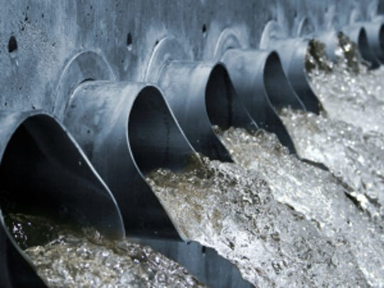 'The dead zone': Drinking water in these major cities may soon become toxic