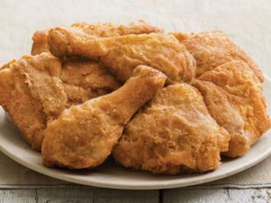 KFC will bring Beyond Meat plant-based fried 'chicken' to Nashville this winter. When the chain debuted the product in Atlanta last year it sold out in 5 hours.