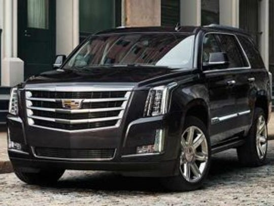 GM is recalling nearly 3.5 million pickups and SUVs to fix a defect that may cause the vehicles to take longer to stop, raising the risk of a crash.