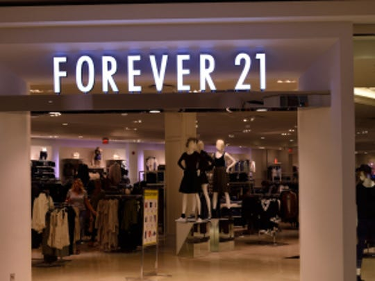 The retail chain that embraces an eternal youthful disposition, Forever 21, may not be around for too much longer after the company voluntarily filed for Chapter 11 bankruptcy over the weekend.