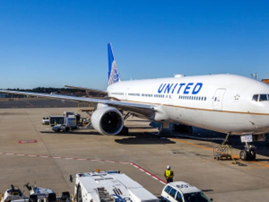 Westlake Legal Group united-airlines-tarmac FAA demands answers over Boeing test pilot's reveal of lying, 737 Max problems