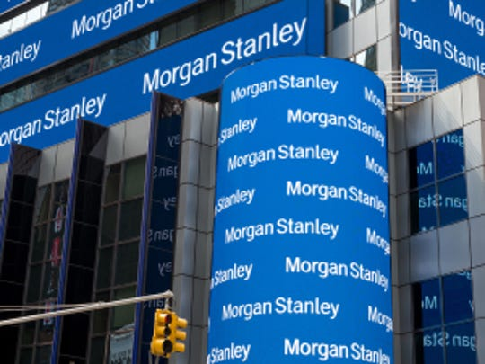 What Morgan Stanley's $13 billion deal to buy E*Trade means for investors