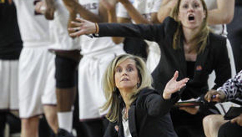 ASU women's basketball gains third 2016 commitment
