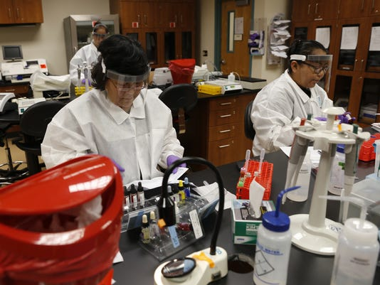 College Prepares For Million Budget Cut