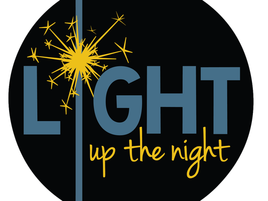 Light up the Night Logo