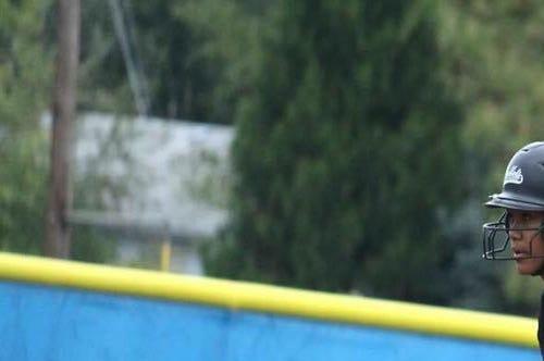 Guam's Anna Aguon excels in softball in Washington