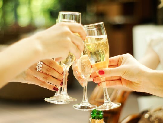 Whether you splurge for true Champagne or opt for a sparkling wine like cava or prosecco, there are plenty of bubbly choices.