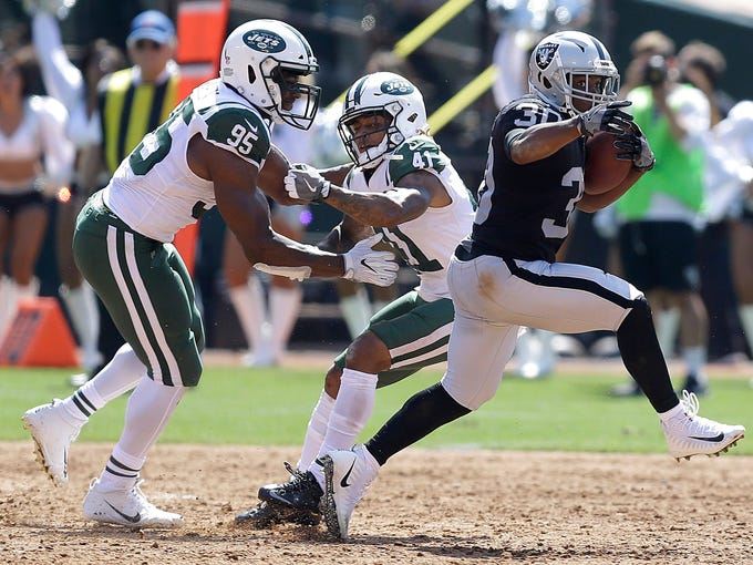32. Jets (32): Only thing more 'infuriating' than defense's