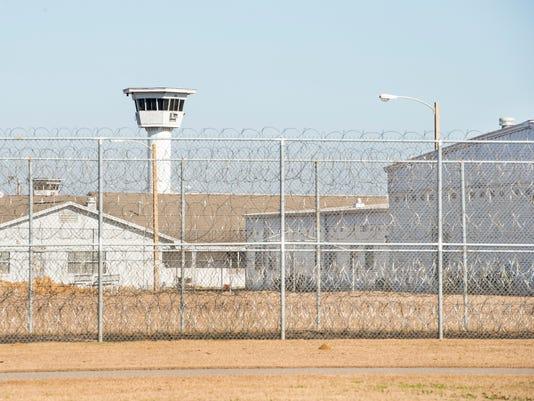 Century Correctional Institution