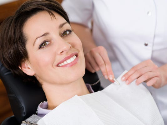 Avoid being overcharged at the dentist's office