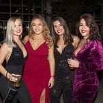 Harborside hosts 2018 New Year's Eve party in Jersey City