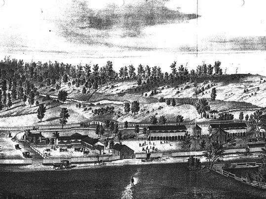 1875 Fair