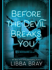 """Before the Devil Breaks You"" by Libba Bray"