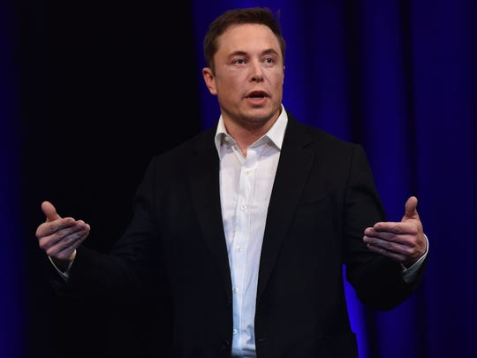 SpaceX founder Elon Musk has frequently warned of the risks from AI.