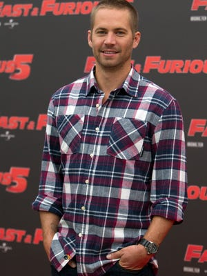 Paul Walker would have been 42 on Saturday.