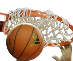 This week's revised Indiana high school basketball schedules