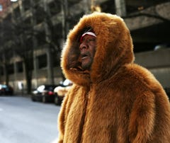 Top 10 Tips for Staying Warm on Cold Days