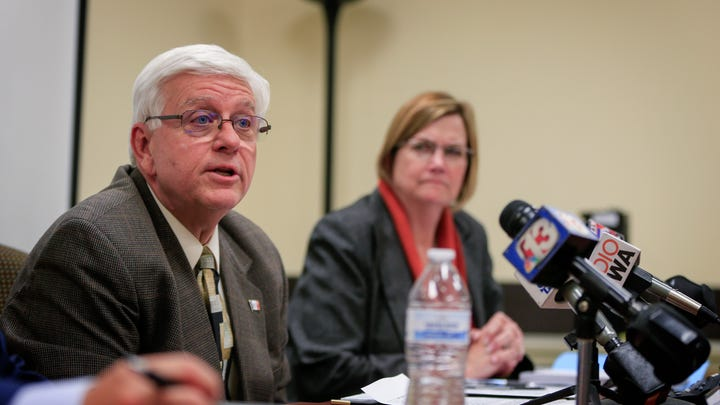 The state and AmeriHealth Caritas owe Iowans an apology