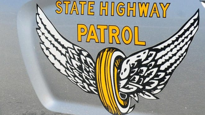 Ohio State Highway Patrol responded to a fatal motorcycle crash in Preble County.