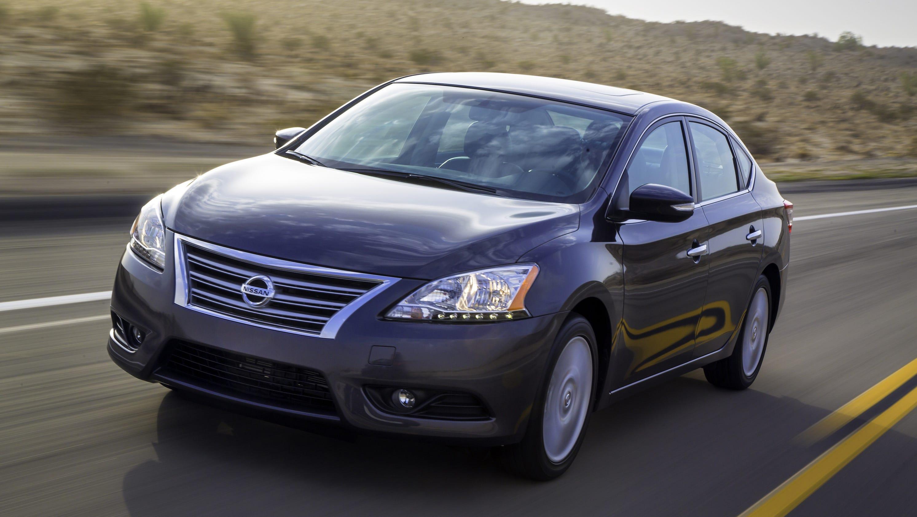 Nissan Recalls Nearly 1m Cars For Air Bag Failure