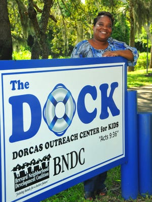 Botavia Jackson is stepping down as director at the Dorcas Outreach Center for Kids in Melbourne after 10 years.