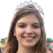 Mukwonago woman crowned Fairest of the Fair