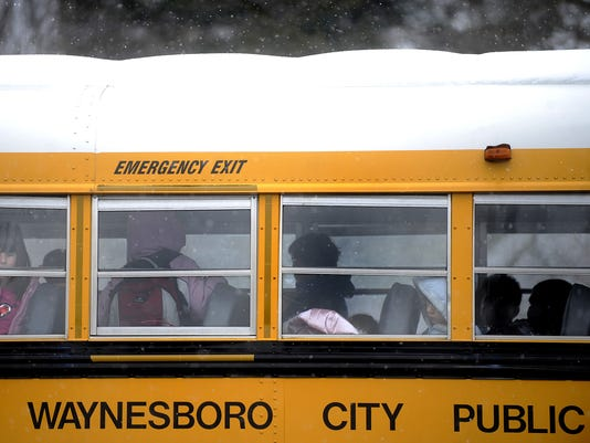 Wboro school board meeting