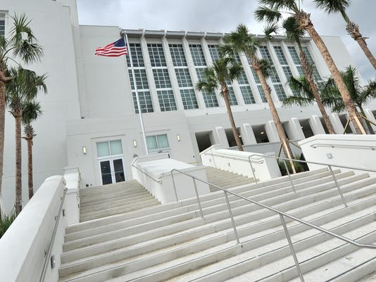 NOT FOR PRINT government crime 1104-2011 federal courthouse fort pierce