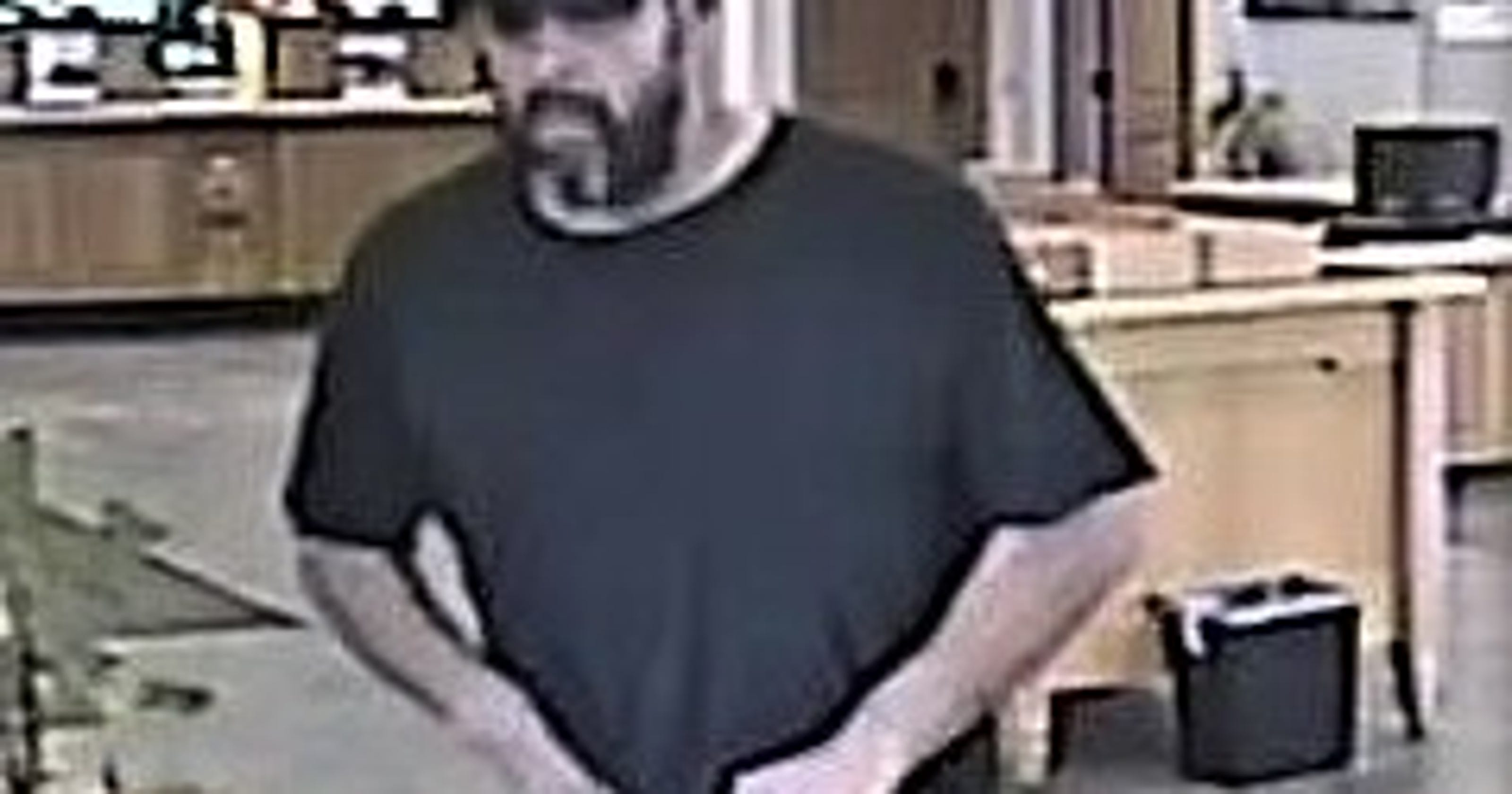 Albuquerque bank robbery suspect with El Paso ties arrested