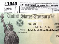 Tax refunds went up for these Americans