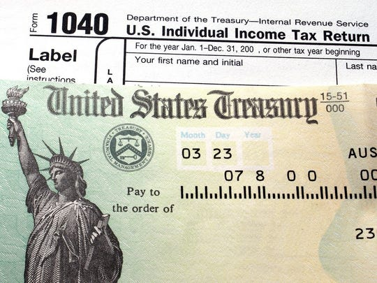 The IRS has millions of dollars in tax refunds that go undelivered or unclaimed.