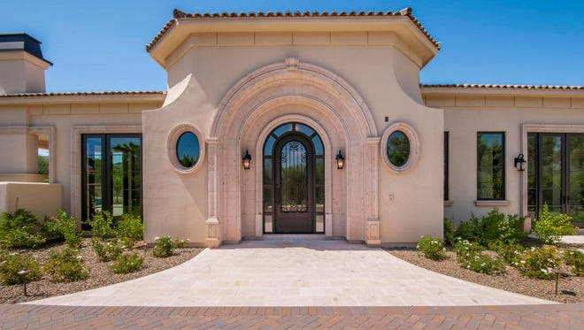 Arizona Diamondbacks pitcher Taijuan Walker buys Paradise Valley house for $2.69 million.