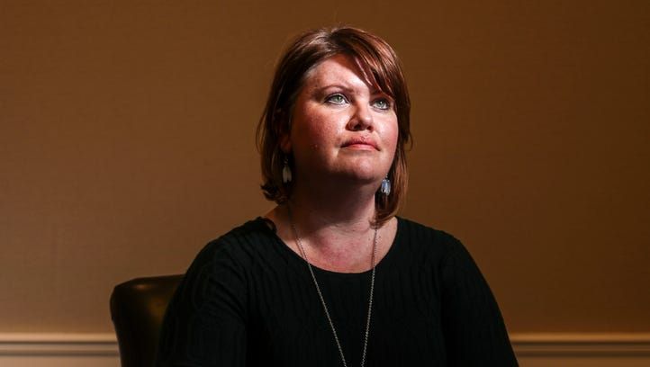 Child marriage is still legal in Kentucky. A former bride wants to put an end to it.