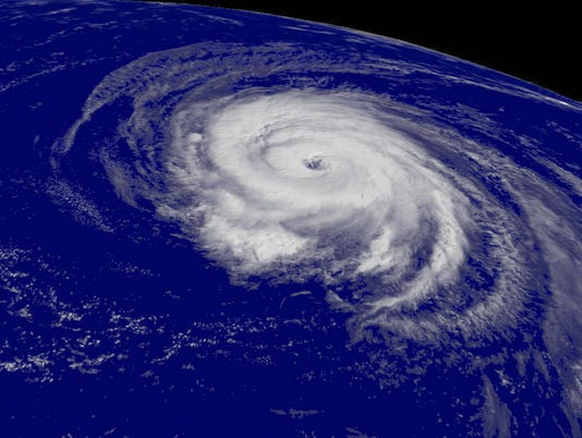 Forecasters predict below average hurricane season