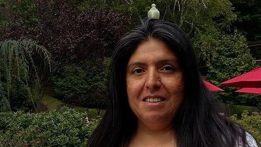 Blanca Rosado