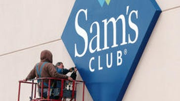 Sam's Club in Cape Coral is celebrating its Club of the Year award on Tuesday. It will have cake and open the store to nonmembers for one day only.
