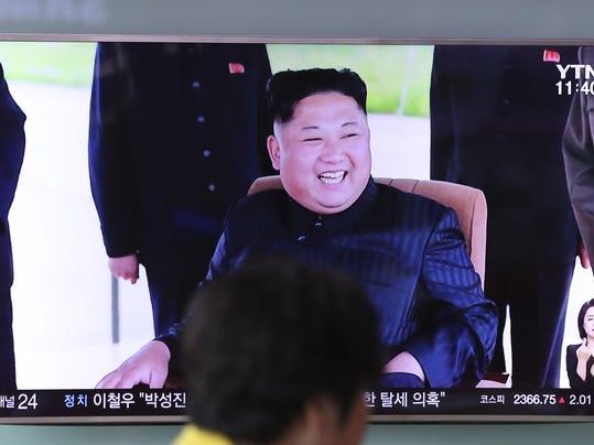 South Korea North Korea The New Normal