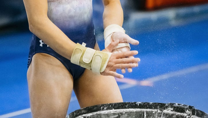USA Gymnastics has unanimously accepted 70 recommendations