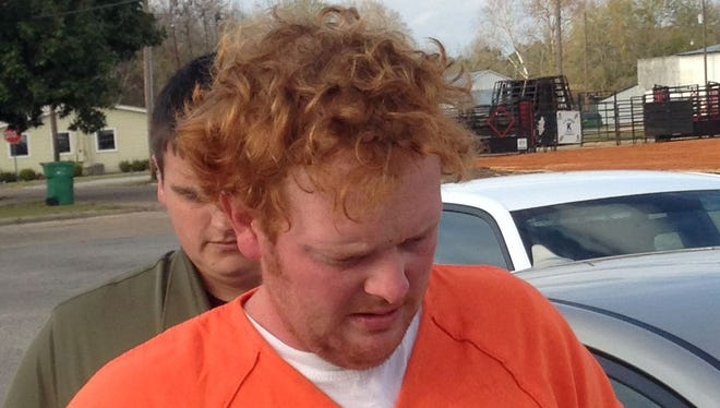 William P. Milleris accused of killing three people Tuesday morning in a dispute that began while Miller and two others, after consuming illegal drugs, were driving around looking for a deer Miller had struck. Miller told a judge Thursday that the killings were a big mistake.