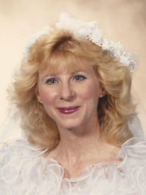 Cindy Ann Lewis